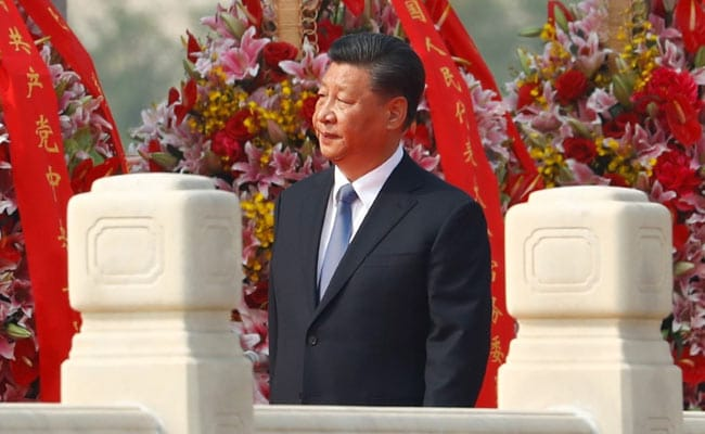 Modi-Xi Summit In Mahabalipuram: Xi Jinping Leaves For Chennai For Second Informal Summit With PM Modi