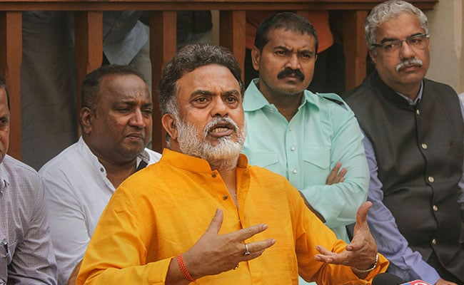 Sanjay Nirupam's 'Atheist' Jab At Mallikarjun Kharge Over 'Shastra Puja' Remark