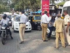 मंबई की आरे कॉलोनी में मेट्रो शेड निर्माण स्थल पर पुलिस तैनात, आवाजाही सामान्य