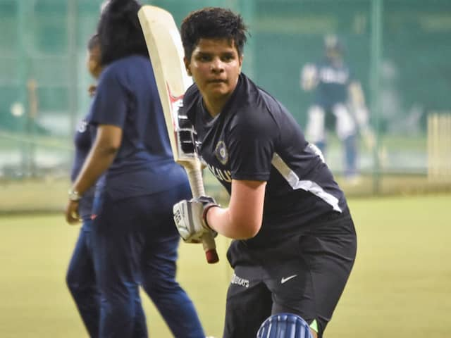 India Women vs South Africa Women: Shafali Verma Was Forced To Trim Hair To Play Cricket, Reveals Father Sanjay Verma