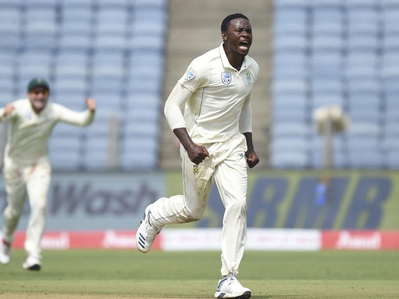 PAK vs SA: Scary To Think What Kagiso Rabada Can Achieve, Says Wasim Jaffer
