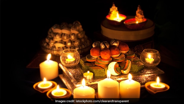 Diwali 2019: 5 Sensational Fusion Dessert Recipes To Celebrate The Festival