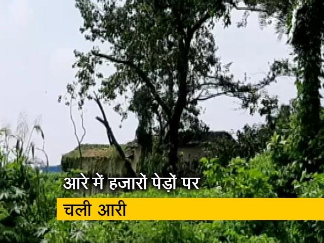 Videos : सिटी एक्सप्रेस: आरे में काटे गए हजार से ज्यादा पेड़, पटना के कई इलाकों में अभी भी जमा है पानी