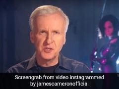 'टर्मिनेटर: डार्क फेट' को लेकर जेम्स कैमरुन ने किया खुलासा, कहा- इस बार फिल्म में ज्यादा विज्ञान...