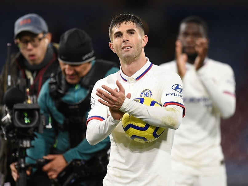 "Christian Pulisic Says He Felt A ""Sense Of Relief"" After Starring For Chelsea vs Burnley"