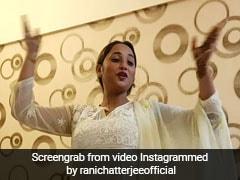 Karwa Chauth 2019: भोजपुरी एक्ट्रेस रानी चटर्जी ने यूं झुमकर किया डांस, करवा चौथ पर बोलीं- साजन के लिए कुछ भी कर देंगे