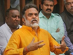 Congress's Sanjay Nirupam Warns Of Political Instability In Maharashtra