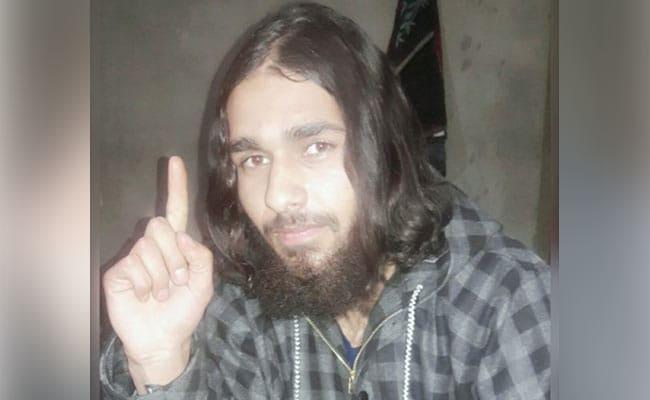 Jaish Terrorist Arrested In J&K's Baramulla, Weapons Found
