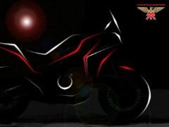 Moto Morini To Launch Mid-Size Adventure Motorcycle