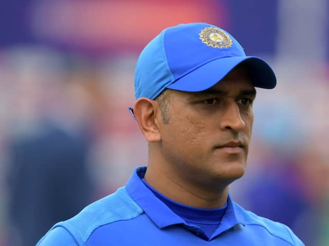 """MS Dhoni Most Dangerous Of """"Search For Online"""" Celebrities: Antivirus Report"""