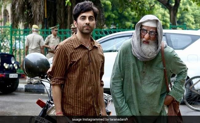 Amitabh Bachchan-Ayushmann Khurrana starrer 'Gulabo Sitabo' to release on February 28