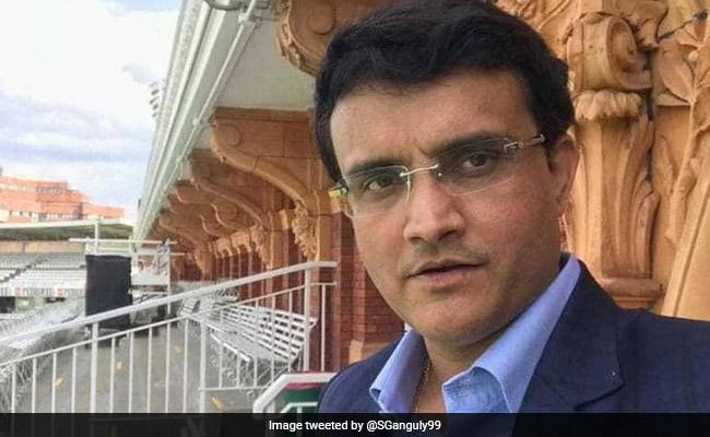 अमित शाह का मास्टरस्ट्रोक है सौरव गांगुली का BCCI चीफ बन जाना...