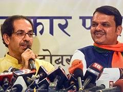 केंद्रीय मंत्री ने सुझाया महाराष्ट्र में बीजेपी और शिवसेना का नया फार्मूला, संजय राउत ने कहा- अगर बीजेपी चाहे...