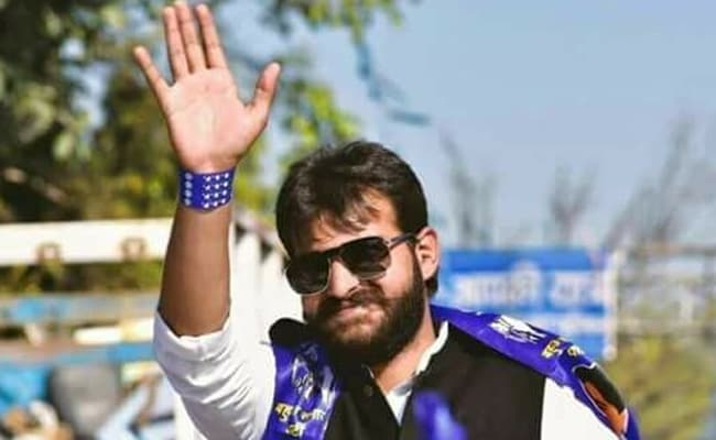 High Court Bars Arrest Of Mukhtar Ansari's Son In Arms Case