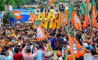 Exit Polls Predict Over 200 Seats For BJP-Sena In Maharashtra