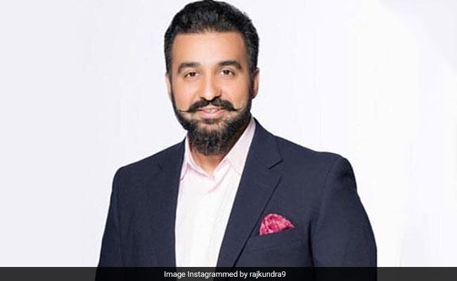 अश्लील फिल्मों के निर्माण के आरोप में अभिनेत्री शिल्पा शेट्टी के पति राज कुंद्रा गिरफ्तार : मुंबई पुलिस