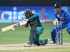 """Has MS Dhoni Retired?"": Sarfaraz Ahmed"