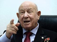 First Man To Walk In Space, Soviet Cosmonaut Alexei Leonov, Dies At 85