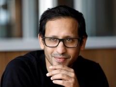 Ride-Hailing Service Gojek's CEO Nadiem Makarim To Join Indonesia's Cabinet