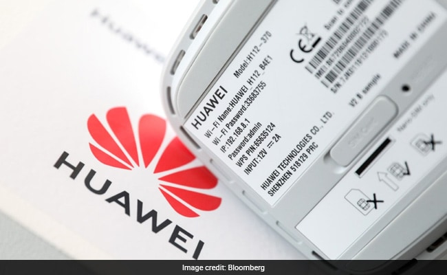 'No Negative Feedback, Full Confidence India Will Welcome Huawei': CEO