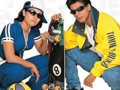 21 Years Of <i>Kuch Kuch Hota Hai</i>: Twitter Explodes With Love For Shah Rukh Khan-Kajol-Rani Mukerji 'Classic'