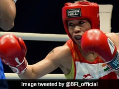Mary Kom vs Busenaz Cakiroglu, World Boxing Championships 2019 Semi-Final Highlights: Mary Kom Loses In Semis, Takes Home Bronze