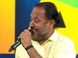 Video: Watch: Tochi Raina Sings <i>Udd Jaa</i> At Banega Swasth India Campaign