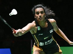 French Open: PV Sindhu, Subhankar Dey Enter Second Round