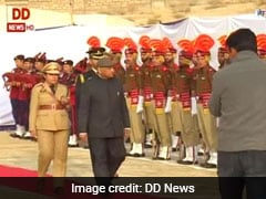 Highlights: GC Murmu Takes Oath As First Lt. Governor Of J&K; Ladakh Lt Governor Lists Out Priorities For Region