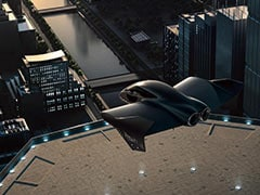 Porsche Flying Car On The Cards As It Partners With Boeing