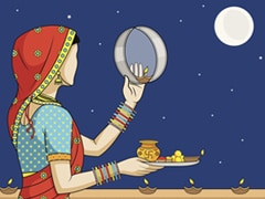 Karwa Chauth 2019: Know About Important Puja Rituals, Timings Of The Festival