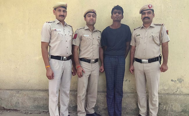 4 हजार लोगों से पूछताछ के बाद पकड़ा गया दिल्ली IP पार्क गैंगरेप का आरोपी, एक साथी अब भी फरार