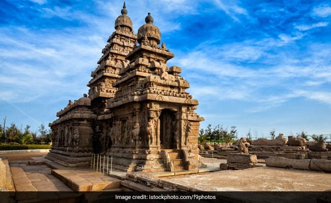 India-China Informal Summit: பிரதமர் மோடியையும் சீன அதிபரையும் வரவேற்கும் மகாபலிபுர சிற்பத்தின் சிறப்பு இதுதான்
