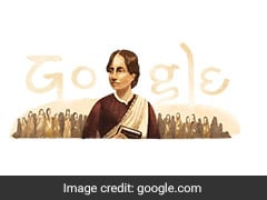 Google Doodle Celebrates Poet And Women's Rights Activist Kamini Roy