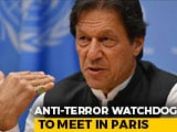 "Video : Isolated At Anti-Terror FATF Meet, Pak Close To ""Dark Grey"" List: Report"