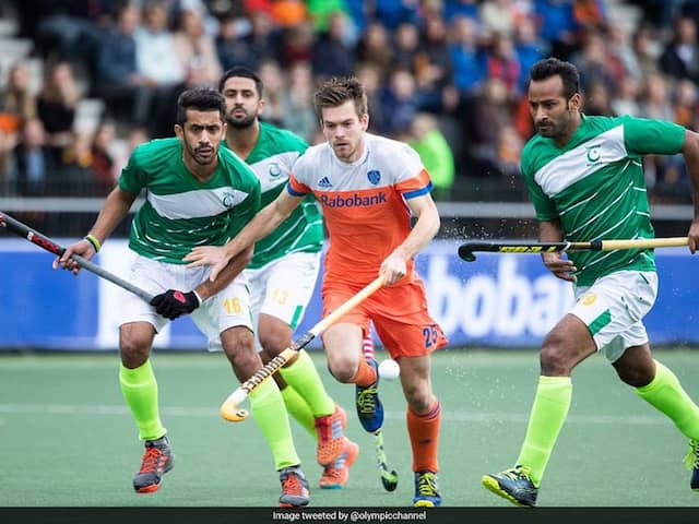 Pakistan Lose To Netherlands, Miss Out On Olympics Hockey Berth