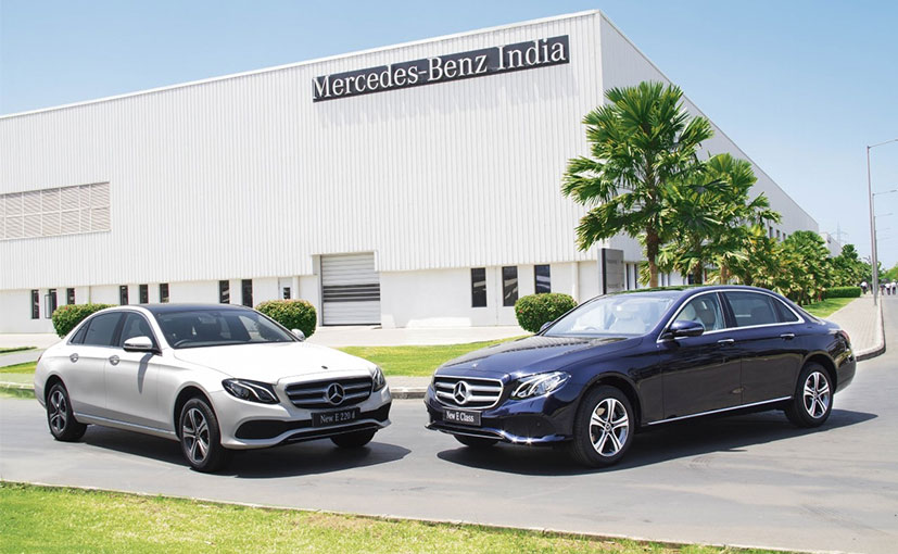 Mercedes-Benz India has retained its No.1 position in the luxury car segment in 2019