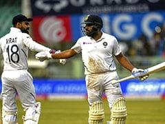 India vs South Africa: Rohit Sharma Attains Career-Best Ranking, Virat Kohli Drops Points