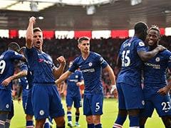 Tammy Abraham, Mason Mount Star As Chelsea Crush Southampton