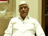 Video: Healthy Water Bodies Important For Country: Minister Gajendra Shekhawat On Cleanliness Mission