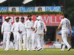 India vs South Africa 3rd Test, Day 3 Highlights: India On Brink Of Series Sweep After Disastrous Day For South Africa