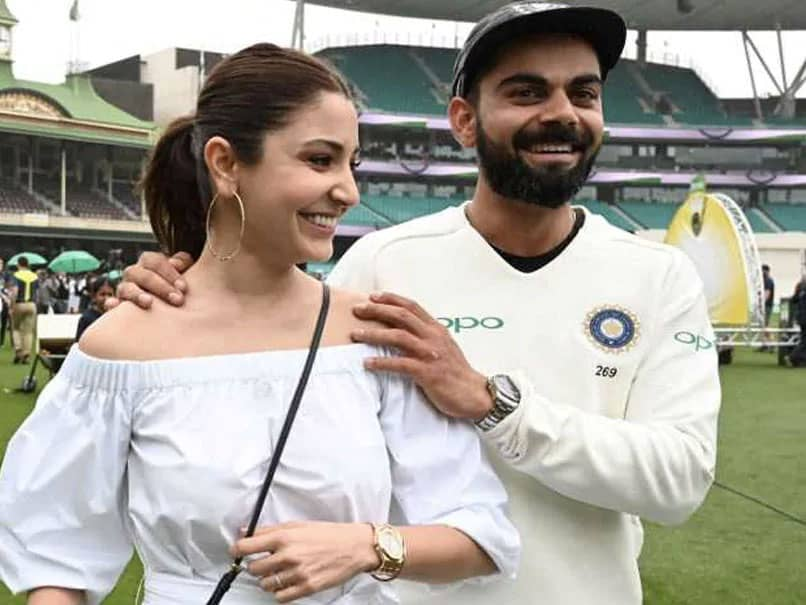 Saw Selectors Getting Tea For Anushka Sharma, Virat Kohli Has Major Impact On Selection, Says Farokh Engineer