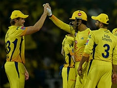 MS Dhoni Still Has The Skill, It's On Him When To Retire, Says Shane Watson