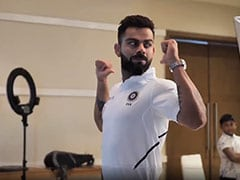 "India vs South Africa: Virat Kohli And Co. ""Ready To Rock And Roll"" In 1st Test Against South Africa"