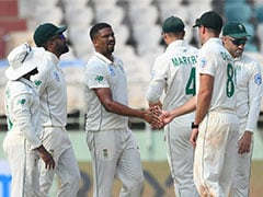 CSA Ask Fans To Be Patient After Test Series Loss To India