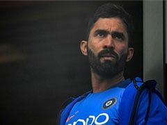 Dinesh Karthik Responds To S Sreesanth