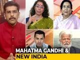 Video: How Relevant Are Mahatma Gandhi's Ideas In Today's Politics?