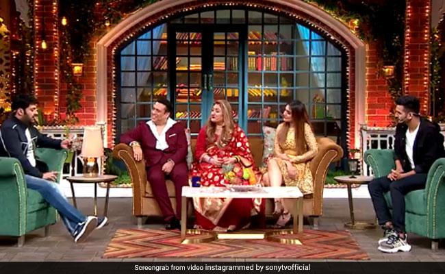 The Kapil Sharma Show: कपिल शर्मा शो पर गोविंदा ने खोला राज, बोले- नौकर भी नहीं मानते मेरी बात- देखें Video