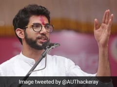 Aarey Issue Provokes Aaditya Thackeray's Angry Outburst On Twitter
