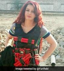Pakistan Singer Trolled For Threatening PM Modi In 'Suicide Vest'